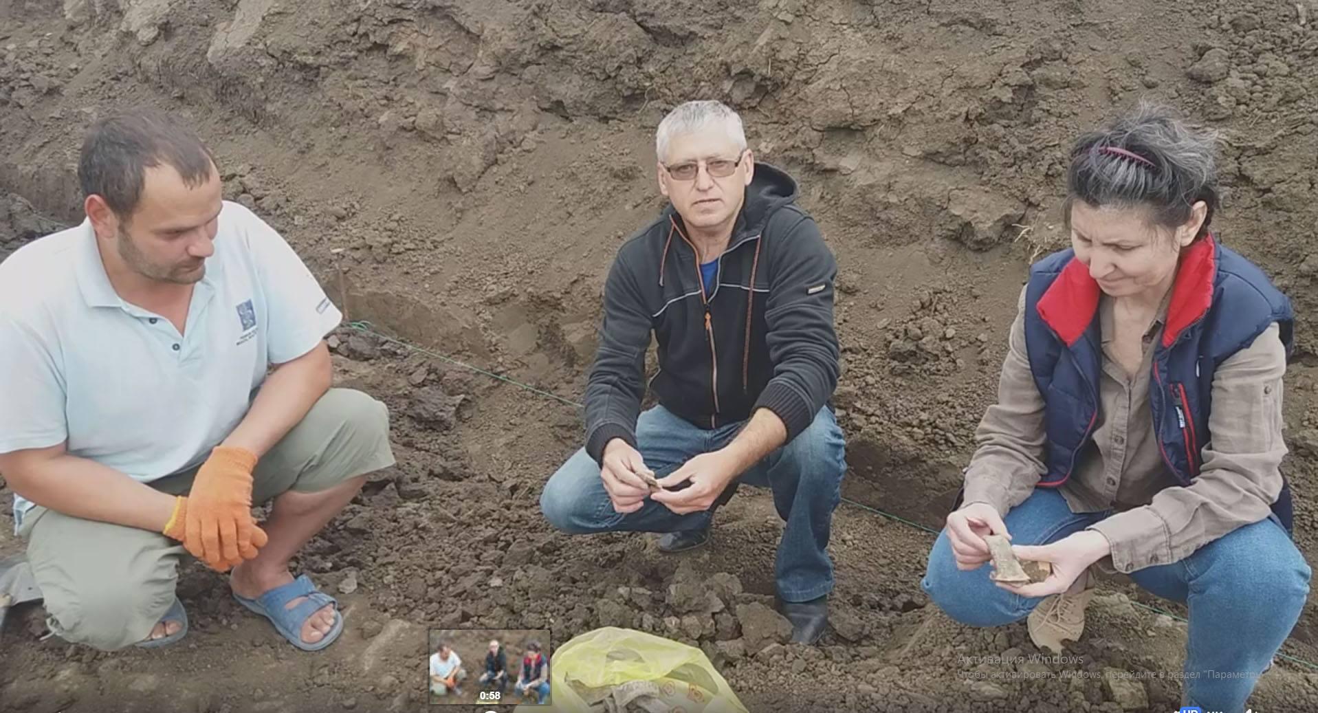 O amforă de tip carpo-dacic descoperită recent la Cărbuna