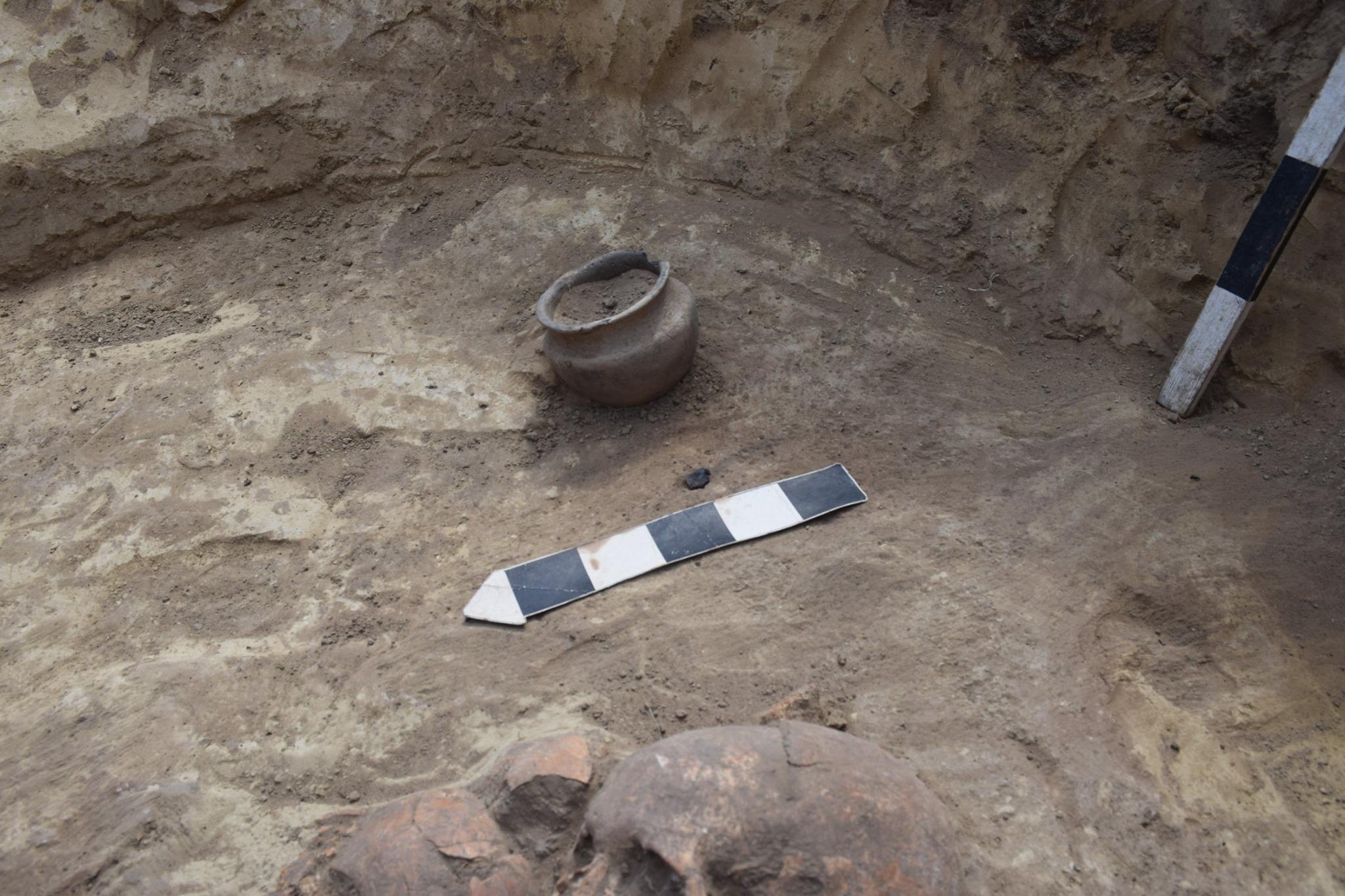 Un interviu la Radio Moldova despre cercetările arheologice prevenive din primăvara anului 2020
