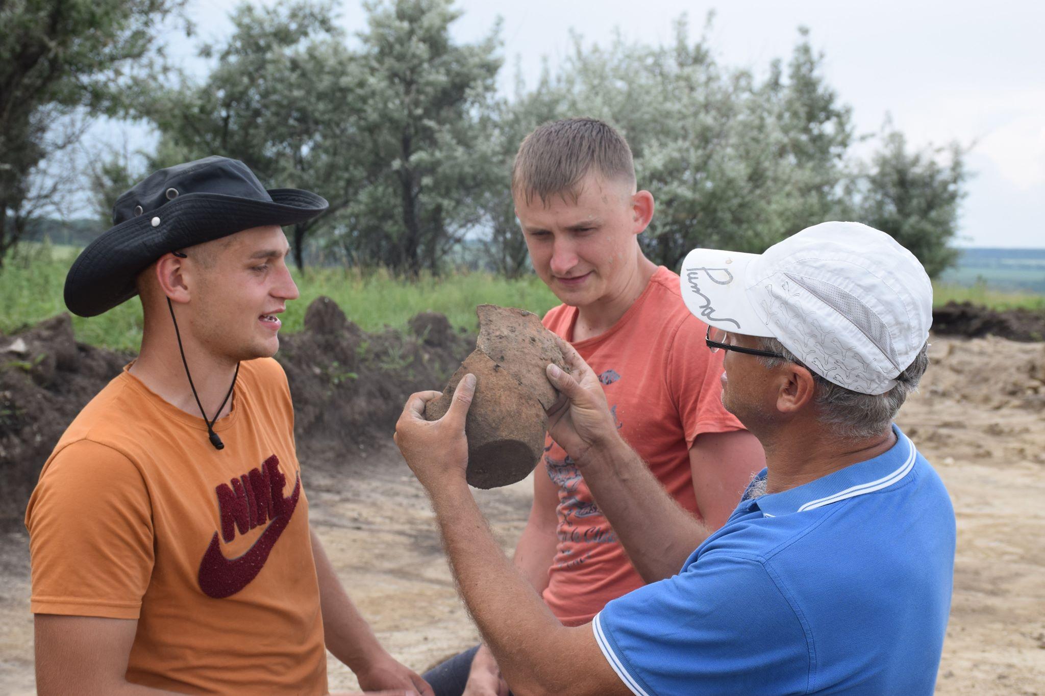 Interviu cu Directorul Agenției Naționale Arheologice, Vlad Vornic, despre starea patrimoniului arheologic al Republicii Moldova (VIDEO)